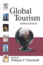 Global Tourism by William F. Theobald