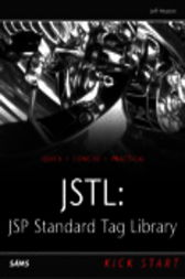 JSTL by Jeff Heaton