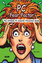 PC Fear Factor by Alan Luber