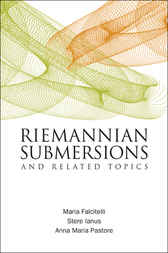 Riemannian Submersions And Related Topics