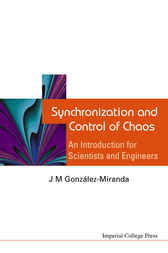 Synchronization And Control Of Chaos