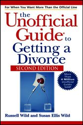 Unofficial Guide to Getting a Divorce by Russell Wild