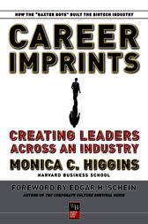 Career Imprints by Monica C. Higgins