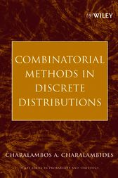 Combinatorial Methods in Discrete Distributions