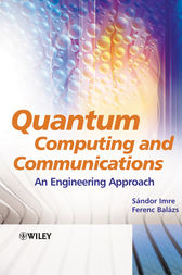 Quantum Computing and Communications by Sandor Imre