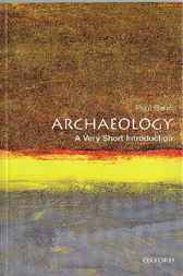 Archaeology by Paul Bahn