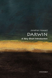 Darwin by Jonathan Howard
