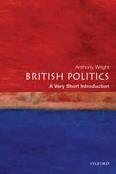 British Politics by Anthony Wright