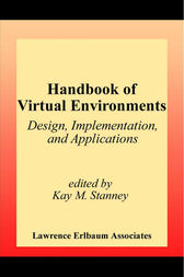 Handbook of Virtual Environments
