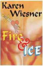 Literary devices fire and ice