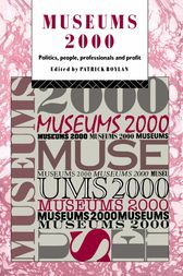Museums 2000 by Patrick Boylan