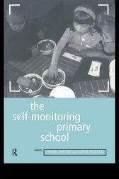 The Self-Monitoring Primary School by Cyril Poster