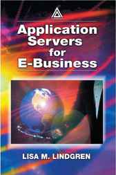 Application Servers for E-Business by Lisa E. Lindgren