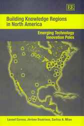 Building Knowledge Regions in North America by L. Corona