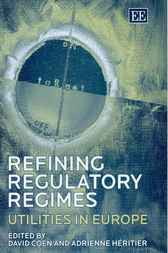 Refining Regulatory Regimes by D. Coen
