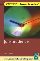 Jurisprudence Lecture Notes