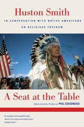 A Seat at the Table by Huston Smith
