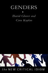 Genders by David Glover