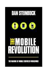 Mobile Revolution by Dan Steinbock
