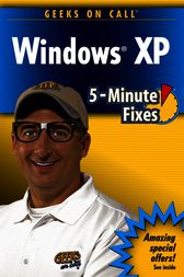 Geeks On Call Windows XP by Geeks On Call
