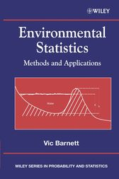 Environmental Statistics by Vic Barnett