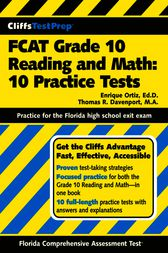 FCAT Grade 10 Reading and Math by Enrique Ortiz