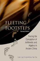 Fleeting Footsteps by Lam Lay Yong; Ang Tian Se