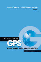Understanding GPS Principles and Applications by Elliott Kaplan