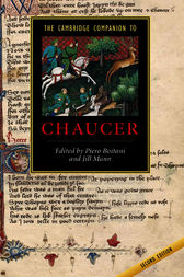 The Cambridge Companion to Chaucer