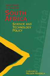 Building a New South Africa, Volume 3 Science and Technology Policy by Mark van Ameringen
