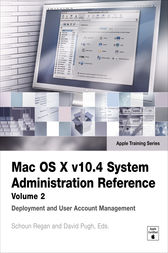 Apple Training Series