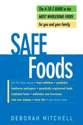 Safe Foods by Deborah Mitchell