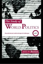 The Study of World Politics
