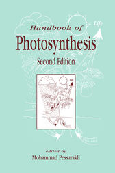 Handbook of Photosynthesis, Second Edition by Mohammad Pessarakli