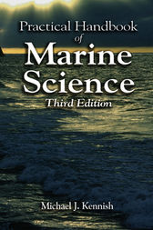 Practical Handbook of Marine Science, Third Edition by Michael J. Kennish