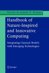 Handbook of Nature-Inspired and Innovative Computing by Albert Y. Zomaya