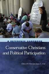 Conservative Christians and Political Participation