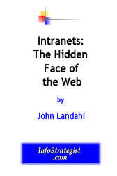 Intranets by John Landahl