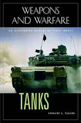Tanks by Spencer C. Tucker