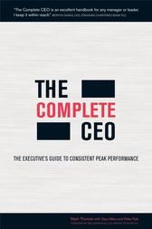 The Complete CEO