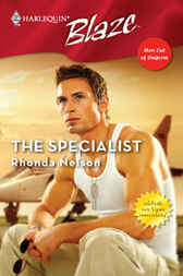 The Specialist by Rhonda Nelson