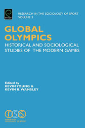 Global Olympics by Kevin Young