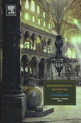 Mathematics and the Divine