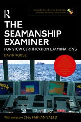 The Seamanship Examiner by David House