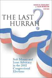The Last Hurrah? by David B. Magleby