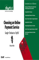 Choosing an Online Payment Service by Michael Miller