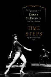 Time Steps by Donna McKechnie