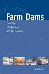 Farm Dams by Barry Lewis