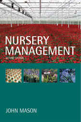 Nursery Management by John Mason