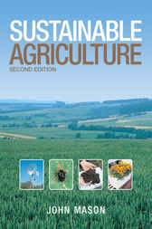 Sustainable Agriculture by John Mason